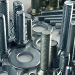 Turkey Exports Bolts and Screws to 177 Countries