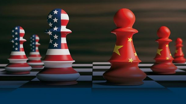 American and Chinese negotiations are expected to conclude on a positive way for customs duties.