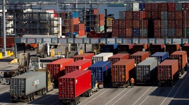 Trade Deficit of Turkey